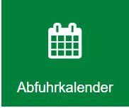 Abfuhrkalender